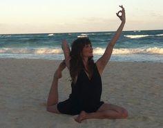 Yoga in Cancun and Riviera Maya1106