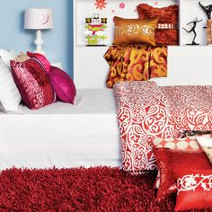 Combinations to match all decor