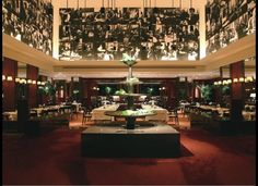 Edward Schneider: Tokyo Hotels, Part One: The Park Hyatt -- For While I'm Apartment Hunting... Staying in Style
