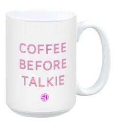 My LuxeFinds: Gift Guide: Fun Coffee Mugs & Traveler Mugs