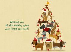 Happy Holidays! #Christmas is almost here!