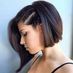 26+ Edgy Bob Haircuts, Ideas | Hairstyles | Design Trends