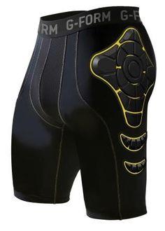 G-Form PRO-X Compression Shorts 89f3081519e8e