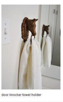 Door knocker towel holder    081712fof1.jpg (223×358)