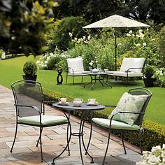 21d2fb9629a The great outdoors  Henley by Kettler outdoor furniture range  garden   outdoors Kettler Garden. johnlewis.com