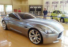 NISSAN Infinity Concept  #cars #car #auto #otomobil #araba #arabalar #coche #voiture #автомобиль #車 #자동차