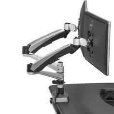 Standing Desk VARIDESK Dual Monitor