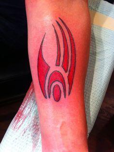 Borg symbol | Etsy