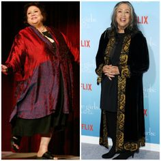 """HAPPY 73rd BIRTHDAY to LIZ TORRES!! 9/27/20 American actress, singer, and comedian. Torres is best known for her role as Mahalia Sanchez in the NBC comedy series The John Larroquette Show (1993–1996), for which she received two Primetime Emmy and Golden Globe Award nominations. She is also known for her role as Patricia """"Miss Patty"""" LaCosta in The WB family drama series Gilmore Girls (2000–07)."""