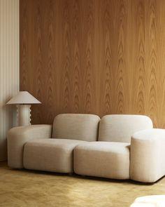 Leibal features minimalist design in regards to architecture, interior design, furniture design, and product design. Log Furniture, Design Furniture, Plywood Furniture, Accent Furniture, Chair Design, Modern Furniture, Minimalist Bed, Minimalist Furniture, Geometric Furniture