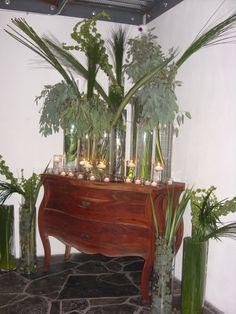 Grasses Grasses, Table Settings, Create, Unique, Plants, Wedding, Casamento, Lawn, Grass