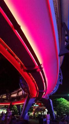 Tomorrowland -WDW
