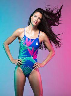 betty designs kona17 sexy back 1pc swimsuit