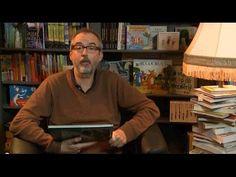Ronald Giphart leest voor uit Draak Dries