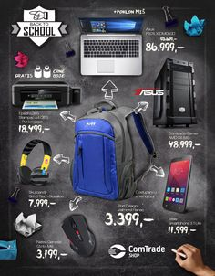 Back 2 School Back 2 School, North Face Backpack, Epson, The North Face, Smartphone, Bags, Shopping, Purses, The Nord Face