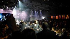 THE PIRELLI SIDE OF AMFAR - CANNES 2015 - THECAL 2015 - VIDEO | AudreyWorldNews fashion luxury lifestyle