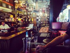 Battery Park Book Exchange and Champagne Bar, Asheville, North Carolina   19 Beautiful Bookstores You Need To Visit In America