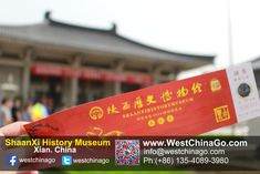 China Xian ShaanXi History Museum ChengDu WestChinaGo Travel Service www.WestChinaGo.com Tel:+86-135-4089-3980 info@WestChinaGo.com Chengdu, China, History Museum, Attraction, Tours, Travel, Viajes, Trips, Tourism