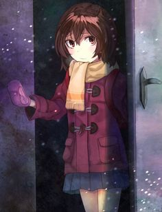 Kayo Hinazuki | Erased