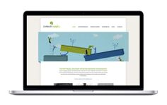 Website voor Consult Supply | Omygod.be