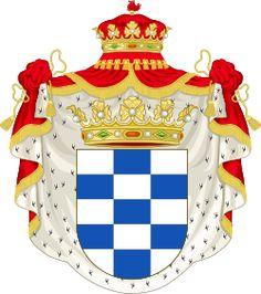 En 1547 el emperador tuvo que enfrentarse a las fuerzas protestantes de la Liga de Esmalcalda; el duque de Alba estaba al mando de los Tercios españoles que intervinieron en la batalla de Mühlberg, a orillas del río Elba, con victoria de las armas imperiales contra el elector de Sajonia. La participación del Gran Duque en los consejos brindados a Carlos V y su mando de los Tercios españoles fueron fundamentales y terminaron por decidir la batalla.