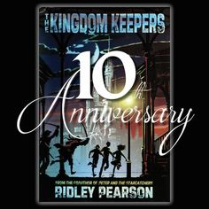 10th Anniversary of Kingdom Keepers! August 2015