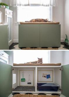 Elas podem acabar com o décor da casa. Não se você se inspirar nessas dicas incríveis de como disfarça-las.