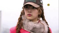 Suzy in Dream High 1