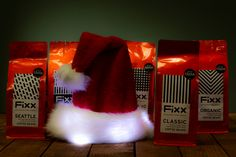 Give the gift that truly keeps on giving – the gift of never running out of coffee again!  Treat the coffee lover in your life to a supply of delicious coffees, including Nespresso© compatible pods, ground or whole bean, delivered straight to their door.  Simply choose the coffee, delivery frequency and the length of your subscription. With a selection of multi-award-winning coffees, unique monthly single origin roasts and capsules, there's sure to be a FiXX for everyone this holiday season! Coffee Delivery, Single Origin, Roasts, Coffee Beans, Nespresso, Running, The Originals, Unique, Holiday