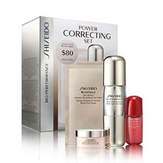 Power Correcting Set