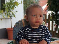 Filho que não come: entenda as causas da perda de apetite. Acesse: http://mamaepratica.com.br/2016/05/26/perdadeapetite/