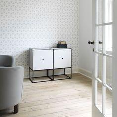 Frame 49 Sideboard by Lassen – Made Modern