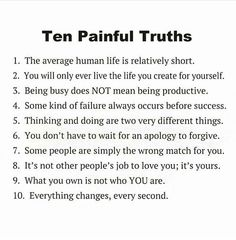 Are you searching for truth quotes?Check this out for very best truth quotes inspiration. These unique pictures will you laugh. Now Quotes, True Quotes, Words Quotes, Wise Words, Quotes To Live By, Motivational Quotes, Inspirational Quotes, Sayings, Words To Live By Quotes Life Lessons