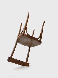 position chair. martin azua