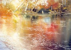 Image result for roland roycraft watercolor prints