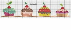 Cross Stitch Kitchen, Needlepoint Patterns, Loom Patterns, Holiday Decor, Handmade, Gardening, Embroidery, Sewing, Children