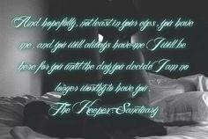 ☆★☆★Check it out!!!!☆★☆★☆  Awakening: http://www.amazon.com/The-Keeper-Awakening-Series-ebook/dp/B00CDZTL96/ref Revenge: http://www.amazon.com/The-Keeper-Revenge-Series-ebook/dp/B00ERHTOUE/ref Rebirth: http://www.amazon.com/The-Keeper-Rebirth-Series-ebook/dp/B00HG52LJK/ref Sanctuary: www.amazon.com/Keeper-Sanctuary-O-L-Ramos-ebook/dp/B00IVRZMZC/ref