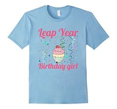 Leap Year Birthday Girl Party T-Shirt - Male Small - Baby Blue Full of Life http://www.amazon.com/dp/B01BDUHG5C/ref=cm_sw_r_pi_dp_pPkTwb1S2R1W7