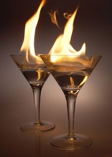 Honeymoons  Destination Weddings  Check out our Facebook Page!  https://www.facebook.com/AAHsf  Flame Drink - Cuz it's 5 O'clock some where. Cheers!