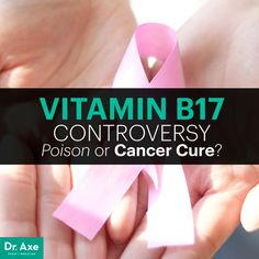 Vitamin B17 http://www.draxe.com #health #holistic #natural