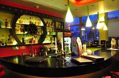 Restauracja Siedem Życzeń - BAR