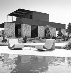 gordon guillaumier - mid century modern architecture