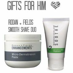 Give Dad a smooth shave! He will love it! www.lphoenix1.myrandf.com