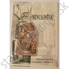 Dotyky s minulosťou (Hlohovec) Cover, Books, Livros, Book, Libri
