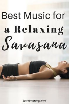 This playlist is the best music for savasana! http://kundaliniyogameditation.com/isnt-it-time-to-try-kundalini-yoga/
