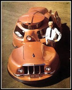 Skurrile Autos der Geschichte – bizarre cars: Sir Vival www.at… Whimsical cars of history – bizarre cars: Sir Vival Strange Cars, Weird Cars, Crazy Cars, Automobile, Unique Cars, Love Car, Car Humor, Hot Cars, Scooters
