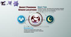 Ghost-Pokemon-Go-Spawn-Locations