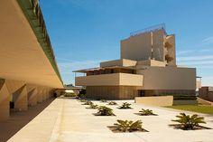Pfeiffer Chapel - FSC - Frank Lloyd Wright