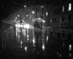 Rain is poetry - Photo by Paul Suciu Poetry Photos, Stanley Park, Rainy Days, Art Work, Artist, Photography, Artwork, Work Of Art, Photograph