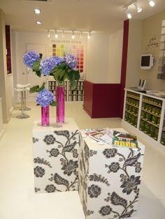 Paris Showroom